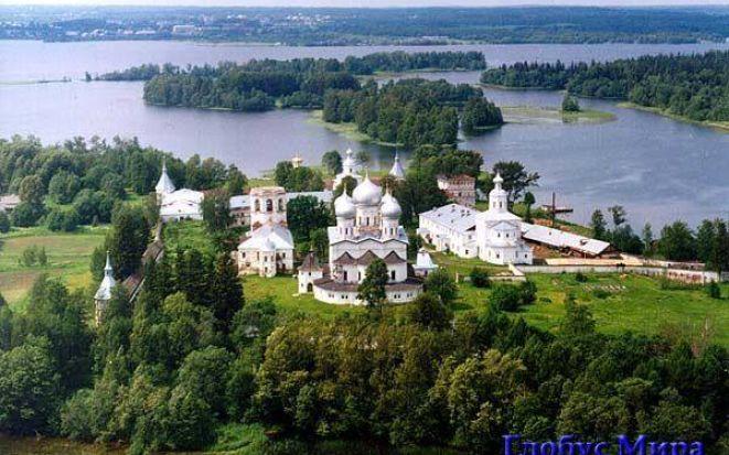 Господин Великий Новгород: эхо ратных подвигов