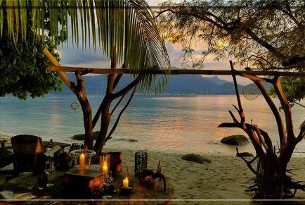 Сейшельские острова: там, где грезы