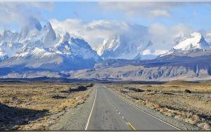 Далекая Патагония – путешествие на край земли
