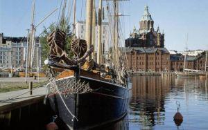 Хельсинки: размеренная жизнь финнов