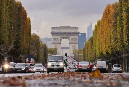 Париж: история великого города