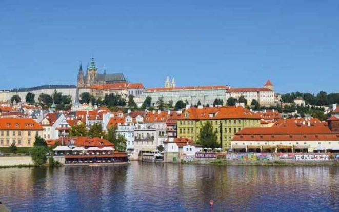Интересные места в городе красных крыш – Праге