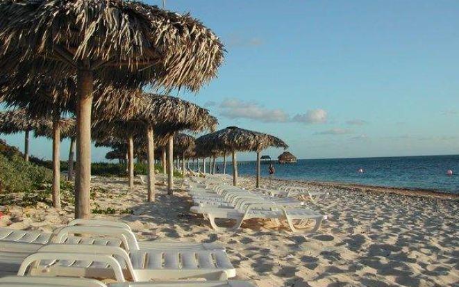 Остров Свободы – гордость Карибов