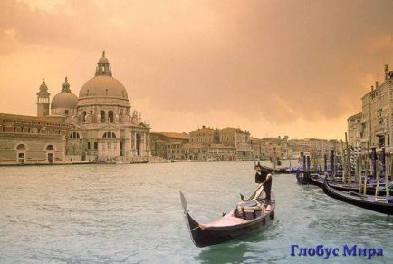 Венеция: 118 жемчужинок на итальянском сапожке