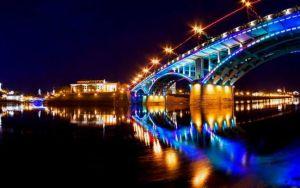 Витебск – фестивальный город