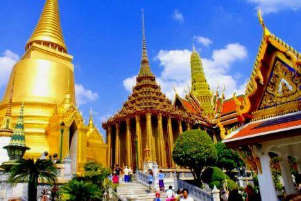 Таиланд: манящая экзотика запретных развлечений
