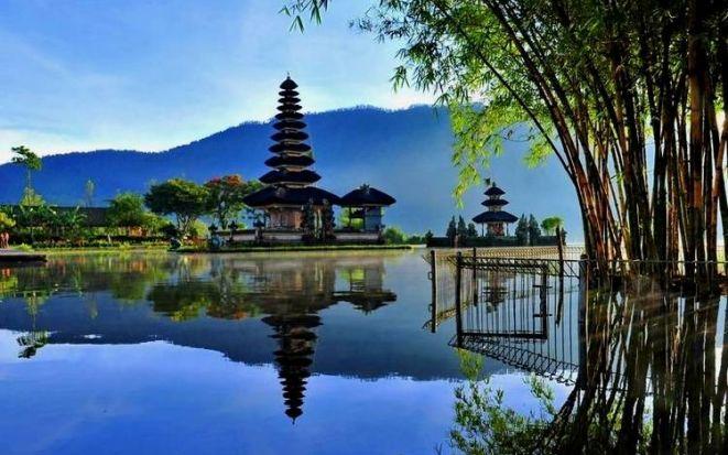 Остров счастья – Бали