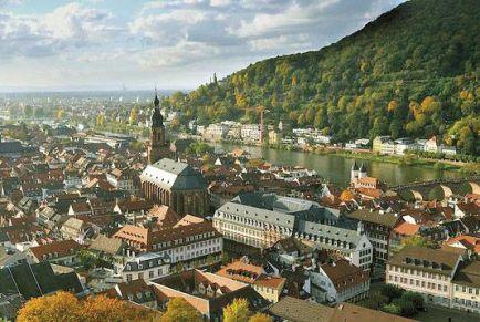 Обзор интересных городов Германии