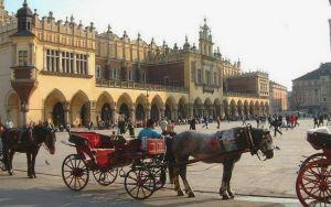 Сны о Кракове – прекрасном городе на берегах Вислы