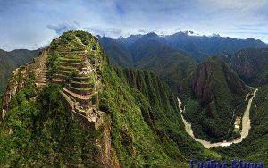 20 прекраснейших мест на планете