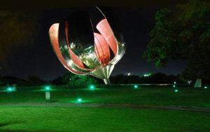 Буэнос-Айрес: город в порту добрых ветров