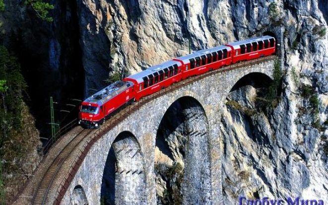 Города в Швейцарии: дорогое удовольствие и безмерный восторг