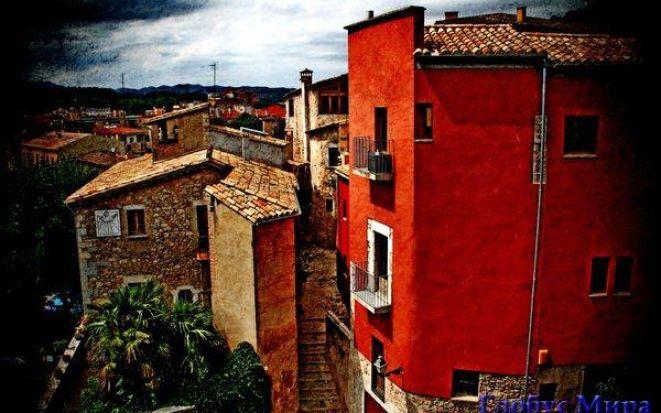 Жирона: шепот древнего каталонского города