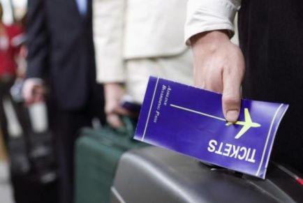 Авиаперелет по России в февральские праздники стал дороже