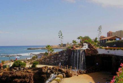 Тенерифе: отдых на острове вечной весны