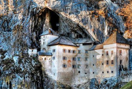 Словения: история и достопримечательности