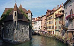 Интересное во Франции: север, порты и французы