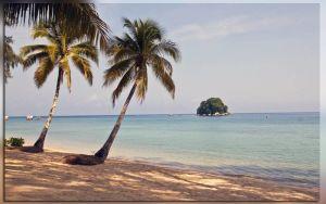 Тиоман – райский остров на курортной карте Малайзии