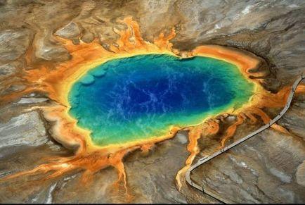 Самые опасные места голубой планеты