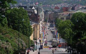 Осло – столица страны фьордов