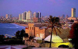 Тель-Авив: вечная весна на земле обетованной