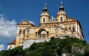 Сокровища из австрийской шкатулки