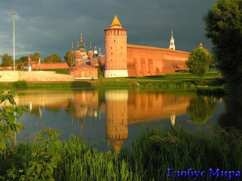 Коломенский монастырь