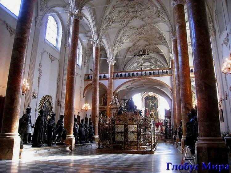 Церковь Хофскрихе