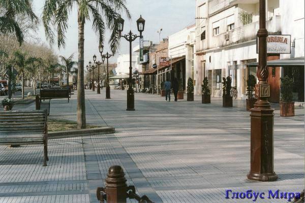 Сан-Антонио-де-Ареко