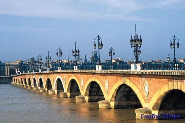 Прекрасные мосты