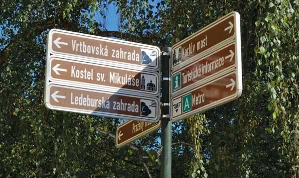 Интересное в Праге
