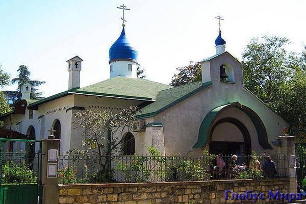 Белград: Церковь Святой Троицы