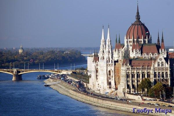 Будапешт и его достопримечательности