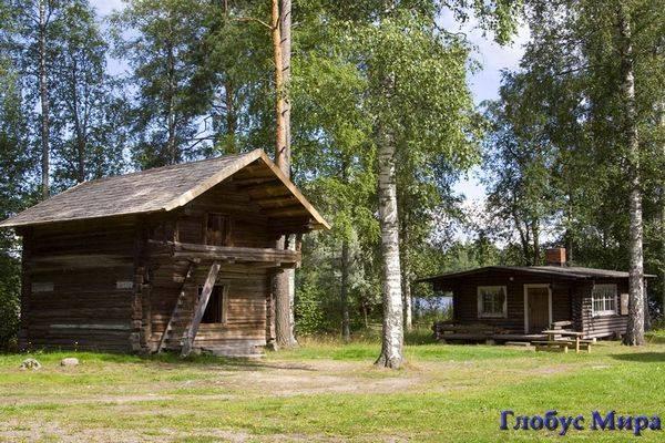 Музей «Карельский дом»