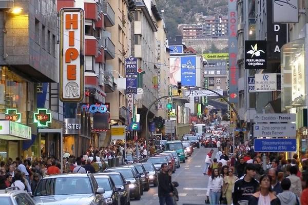 Андорра-ла-Велье