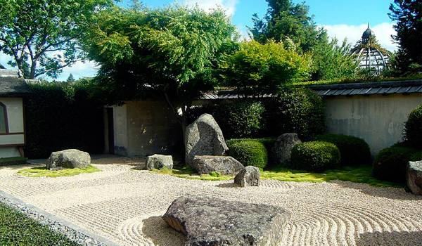Гамильтонский сад