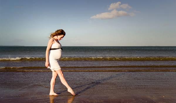 Пляжи в Новой Зеландии