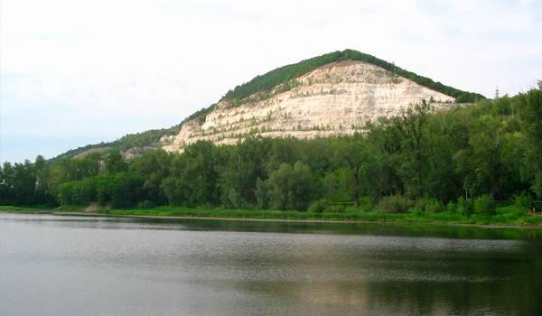 Гора Святелка (Светелка) притягивает к себе множество туристов
