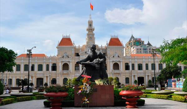 Отель Нячанг