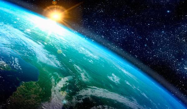 Наша планета хранит множество прекрасных секретов