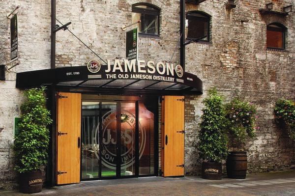 Пивоварни в Дублине на острове