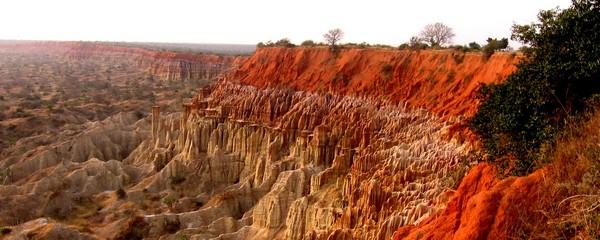 Фото достопримечательностей Анголы