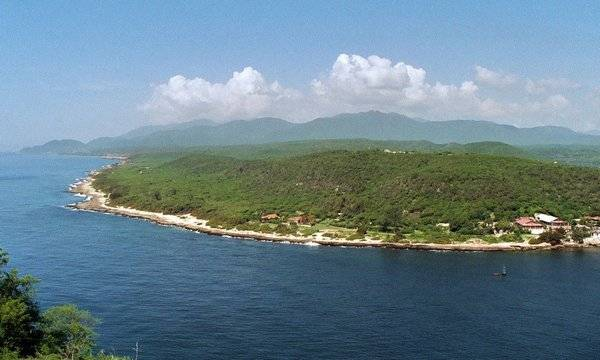 Остров Хувентуд