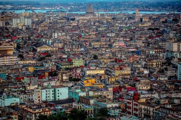 Фото Кубы