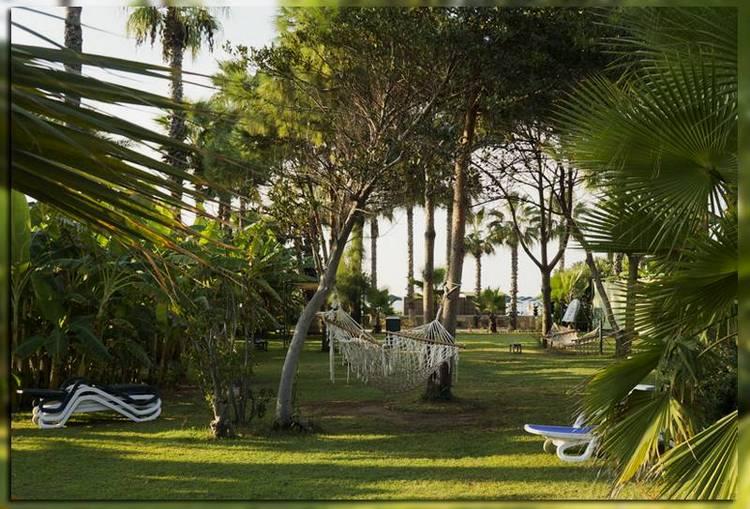 Adora Golf Resort - описание отеля и его достопримечательности