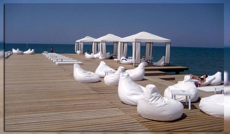 Белек – курорт в Турции