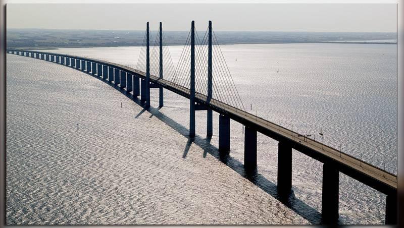 Эресунсский мост