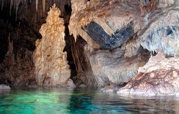 Пещера дьявола в Пунта-Кана