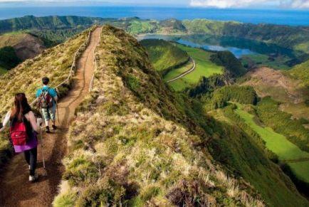 Азорские острова: последний бастион Европы