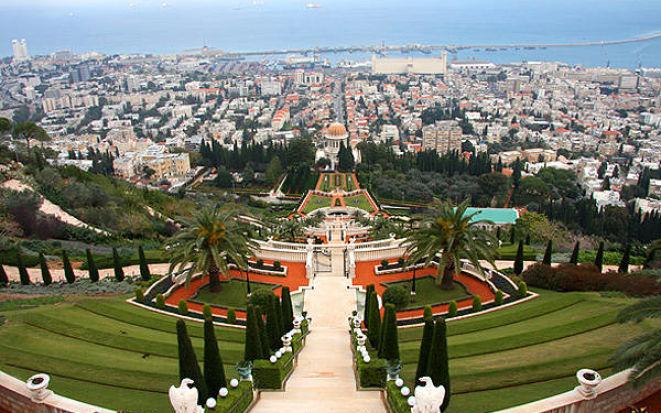 В какое время года лучше отдыхать в Израиле